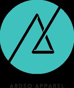 Ardeo Apparel Logo